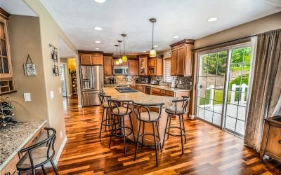 5 Projects That Increase the Value of Your Home